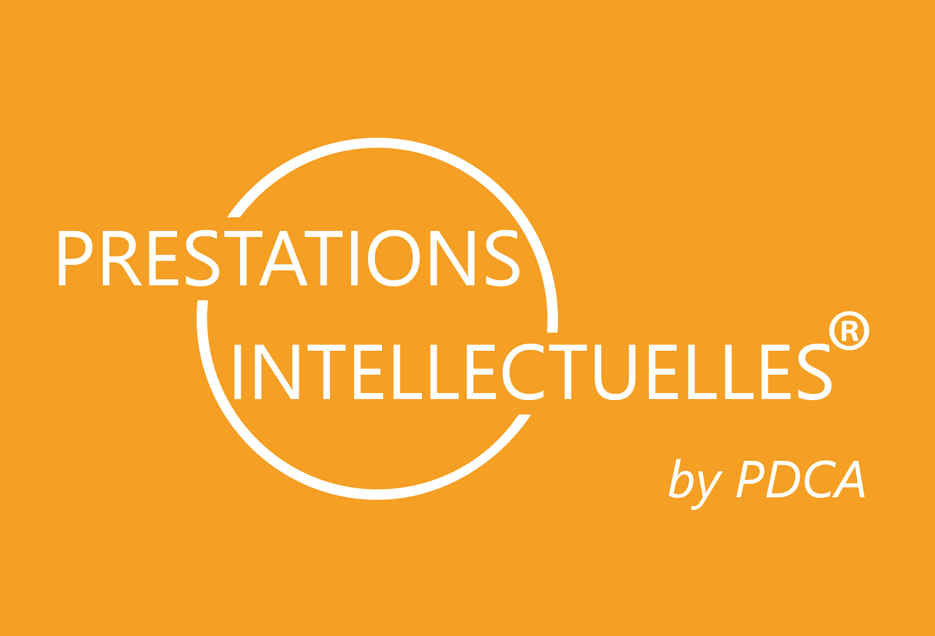 Illustration prestations intellectuelles PDCA