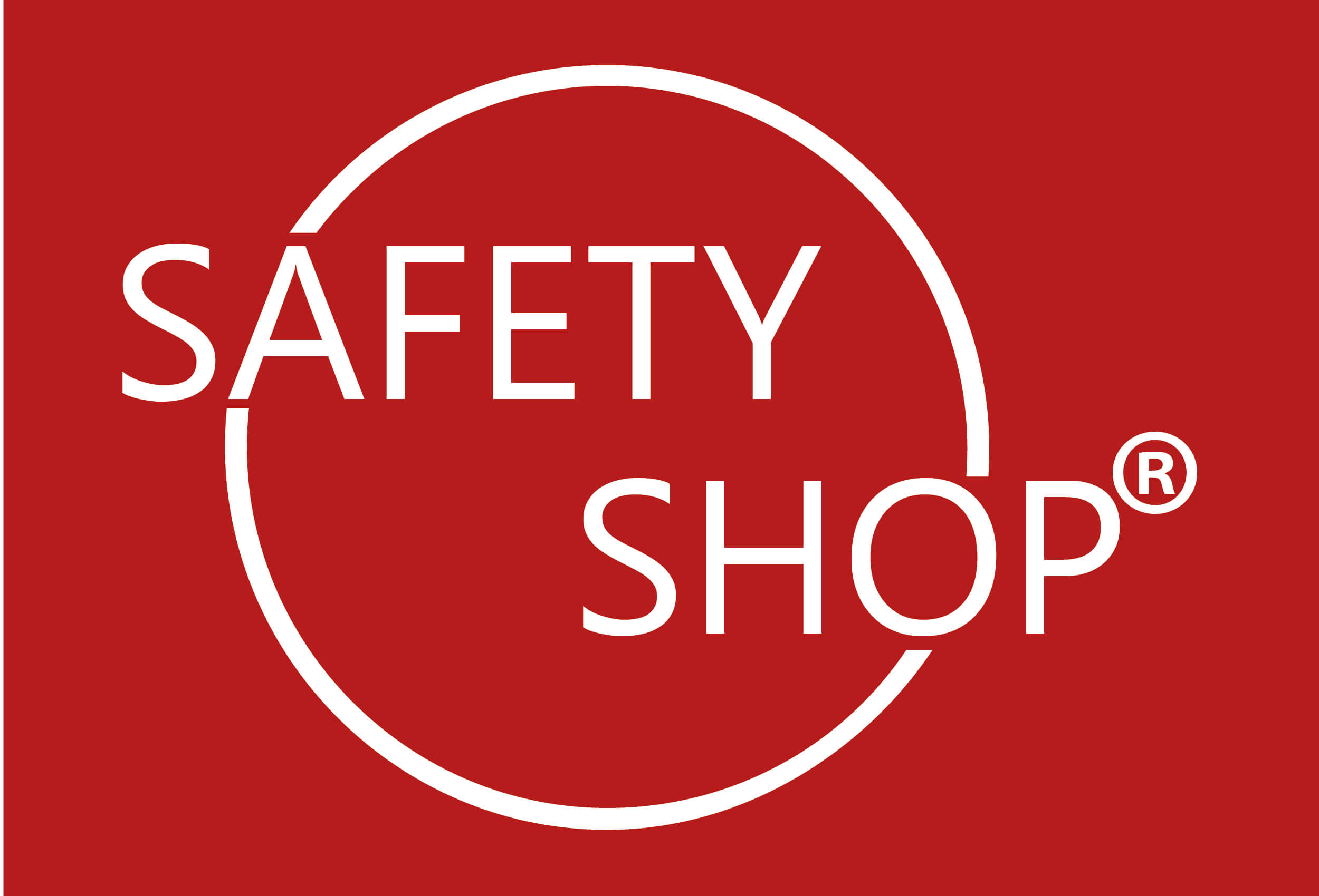Logo SafetyShop